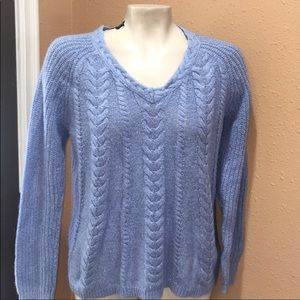 SONOMA KNIT SWEATER GREAT CONDITION SIZE MP